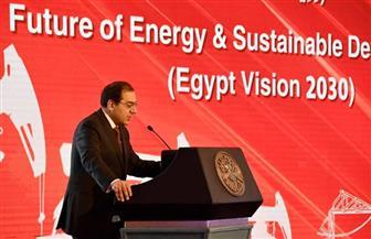 """""""الملا"""" بمؤتمر الأهرام للطاقة: نجاحات قطاع البترول فاقت التوقعات بشهادة المؤسسات المالية والاقتصادية العالمية"""