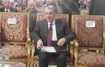 وزير الكهرباء في مؤتمر الأهرام: مصر تتمتع بثراء واضح في مصادر الطاقات المتجددة