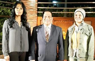 """عادل عبده فارس المسرح الاستعراضي ضيف """"نجوم علي لايف"""" بعد غد"""