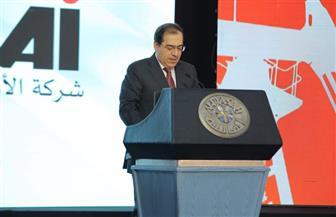 طارق الملا يكشف فى خطوات.. كيف تؤمن مصر مصادر طاقتها؟