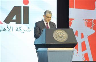 شاكر: مصادر توليد الطاقة الكهربائية في مصر متنوعة