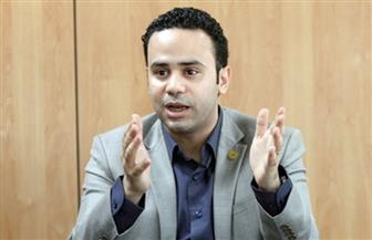 النائب محمود بدر في طلب إحاطة: مدرسة يملكها حسين يعقوب تحرم تحية العلم