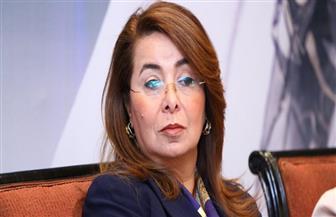 غادة والي تترأس اللجنة المشكلة لوضع تصور شامل لتعديل قانون الجمعيات الأهلية
