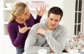 كيف يتصرف الزوج مع زوجته سيئة الطبع؟