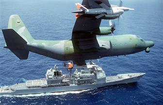 إعلان وفاة 5 جنود من مشاة البحرية الأمريكية بعد تصادم طائرتين حربيتين قرب سواحل اليابان