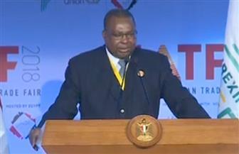مفوض الصناعة بالاتحاد: 22 دولة إفريقية بصدد التصديق على اتفاقية التجارة الحرة