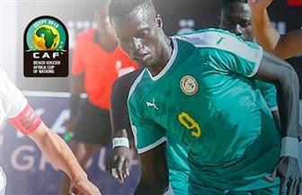 مواعيد مباريات أمم إفريقيا للكرة الشاطئية اليوم الأحد 23 مايو 2021