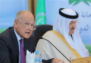 أبو الغيط: الإرث الثقافي والحضاري العربي يحملنا مسئولية الحفاظ عليه