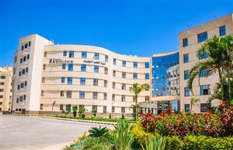 وفد من جامعة كفر الشيخ يزور مدينة فوه لبحث تطوير الحرف اليدوية