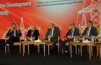"""مؤتمر """"الأهرام للطاقة"""" يختتم فعاليته بمناقشة الرؤية المستقبلية للطاقة الكهربائية بمصر"""