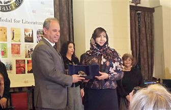 حيثيات لجنة التحكيم لمنح جائزة نجيب محفوظ لأميمة الخميس