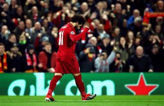 محمد صلاح يقود ليفربول للفوز على نابولى والتأهل إلى دور الستة عشر من دورى أبطال أوروبا | فيديو