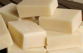 ضبط 10 آلاف قطعة صابون مجهولة المصدر بمصنع في البرلس بكفر الشيخ