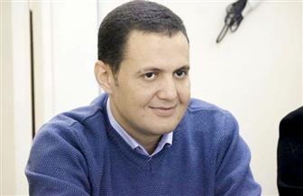 عمر شهريار: قتلت نصوصي الشعرية ذات يوم والفضاء الأزرق أعادها للنور