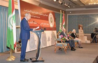 أبو الغيط يؤكد أهمية دور المجتمع المدني والشباب في تعزيز مسيرة العمل التنموي بالمنطقة العربية