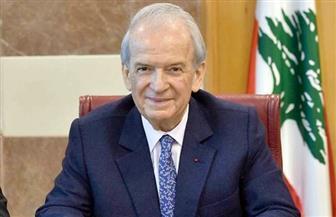 الوزير اللبناني مروان حمادة يقدم اعتذارا في ذكرى استشهاد جبران تويني وفرنسوا الحاج
