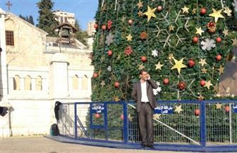 الناصرة تحافظ على تقاليدها العربية في قلب إسرائيل مع اقتراب عيد الميلاد