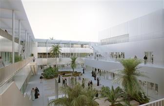 """""""ملتقى الإبداع"""" يفوز بالعديد من الجوائز المعمارية الدولية"""