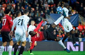 رغم خسارة الفريقين.. مانشستر يونايتد ويوفنتوس يتأهلان إلى دور الـ 16 بدوري أبطال أوروبا