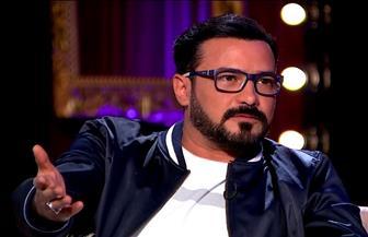 """محمد رجب يعلن البوستر الرسمي لمسلسل """"علامة استفهام"""""""