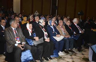 افتتاح فعاليات المؤتمر الدولي السادس لقسم أمراض النساء والتوليد بالأقصر