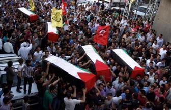 استشهاد 3 فلسطينيين في الضفة الغربية وشرق القدس برصاص الاحتلال
