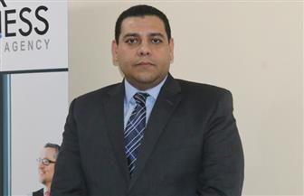 استشاري أمن المعلومات :العاصمة الجديدة ستضع مصر في صدارة الدول المتقدمة