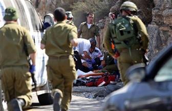 مقتل وإصابة 4 إسرائيليين في إطلاق نار بمستوطنة بالضفة الغربية