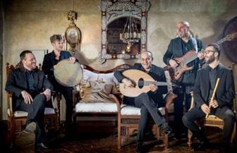 """فرقة """"كايرو ستيبس"""" من ألمانيا إلى قلب الصعيد.. وزيرة الثقافة: الموسيقى توحد الشعوب"""