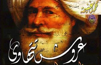 """محمد غنيمة يوقع """"عروش أسرة محمد علي"""" الأحد القادم"""