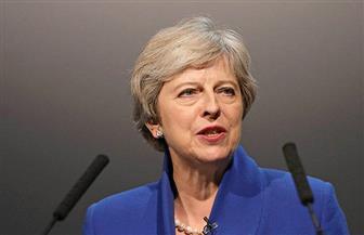 """ماي: لا أتوقع تحقيق """"تقدم فوري"""" في مباحثات البريكست مع الاتحاد الأوروبي"""