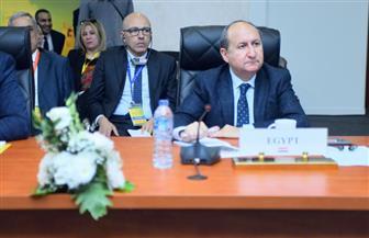 وزير التجارة: مصر ملتزمة بتحقيق التنمية الاقتصادية لكل دول قارة إفريقيا