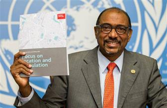"""استقالة رئيس برنامج الأمم المتحدة لمكافحة الإيدز بعد كشف تحقيق عن """"ثقافة التحرش"""""""