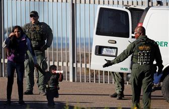 وفاة طفلة مهاجرة في السابعة من عمرها بعد احتجازها من قبل دورية حدودية أمريكية