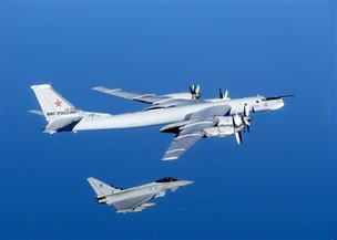 روسيا ترصد 3000 طائرة أجنبية عند حدودها خلال 2018