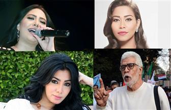 """بدأت ببطلة """"عندي ظروف"""" وانتهت بـ""""فستان"""" رانيا يوسف.. أبرز قضايا الفنانين في 2018"""