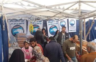 """""""مستقبل وطن"""" يطلق مبادرة لتوفير السلع الغذائية بأسعار مخفضة منتصف يناير"""