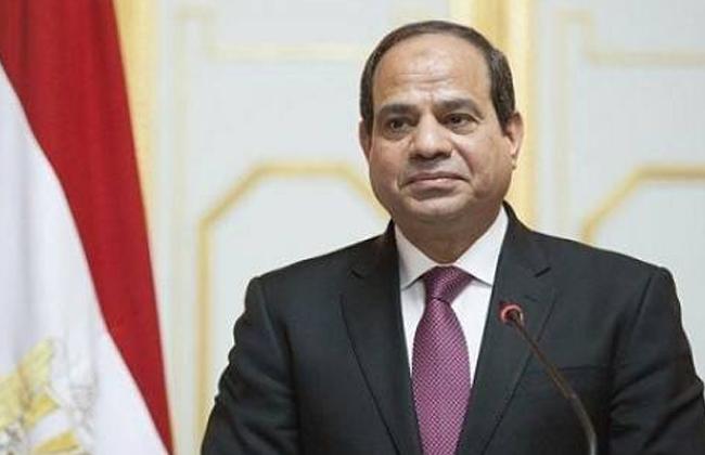 الرئيس السيسى يستقبل اليوم سلفا كير بقصر الاتحادية الرئاسي -