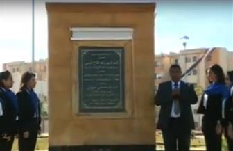 الرئيس السيسي يفتتح 4 مشروعات بالإسكان الاجتماعي والمياه والصرف بالمحافظات
