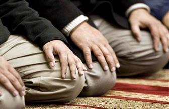 ما الذي يستحب قوله عند سماع الإمام في الصلاة يقول: أليس الله بأحكم الحاكمين؟