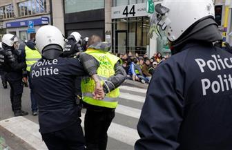الداخلية الفرنسية: 33500 متظاهر في أنحاء فرنسا وارتفاع عدد المعتقلين إلى 85 شخصا