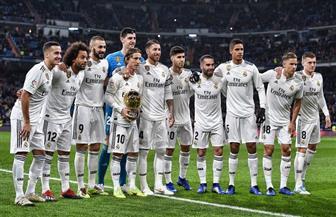 ريال مدريد يستعيد نغمة الانتصارات بالفوز على رايو فاليكانو بهدف نظيف في الدوري الإسباني |فيديو
