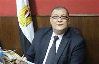 حمزة عبد الحميد رئيسا للإدارة المركزية للثقافة الإسلامية بمجمع البحوث