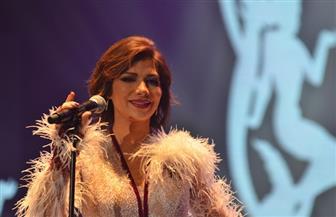 """أصالة تهدي أغنية """"إسكندرية يا أجدع ناس"""" لجمهور مهرجان """"عروس المتوسط"""""""