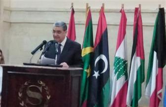 وزير الكهرباء: نسعي دائما لزيادة مساحة العمل العربي المشترك في مجال الاستخدمات السلمية للطاقة الذرية