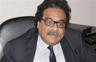 المصري الديمقراطي الاجتماعي يزور الأنبا يؤانس مطران أسيوط للاطمئنان عليه