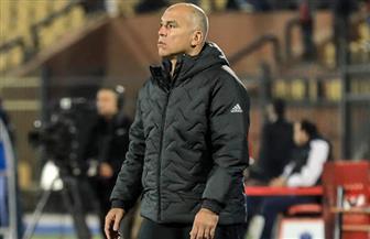 محمد يوسف يعلن تشكيل الأهلي لمواجهة الداخلية في الدوري الممتاز