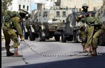 """القوات الإسرائيلية  تهدم منزل منفذ """"عملية بركان"""""""