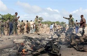 """مقتل 62 من مسلحي """"حركة الشباب"""" في غارات جوية أمريكية بالصومال"""