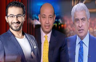 حصاد الفضائيات 2018 .. أديب الأعلى سعرا.. وعودة عكاشة ومحمود سعد.. وحلمي يقدم برنامج أطفال